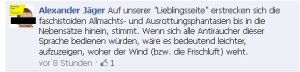 alexander_jaeger_aalen_faschismusgelaber
