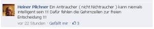 Heiner Pilchner Bielefeld gehirnlos 1