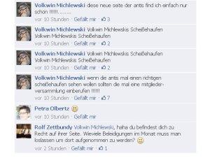 Volmkwin Michlewski Kothaufen 2
