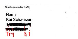 Kai Schwarzer Köln - Adresse