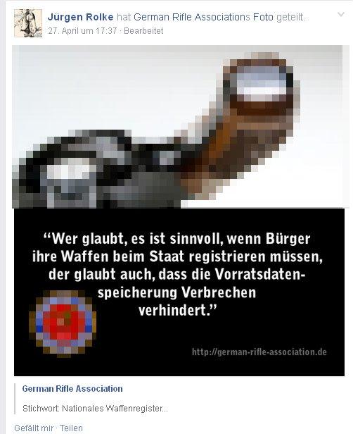 Jürgen Rolke - Ein echter Ballermann!