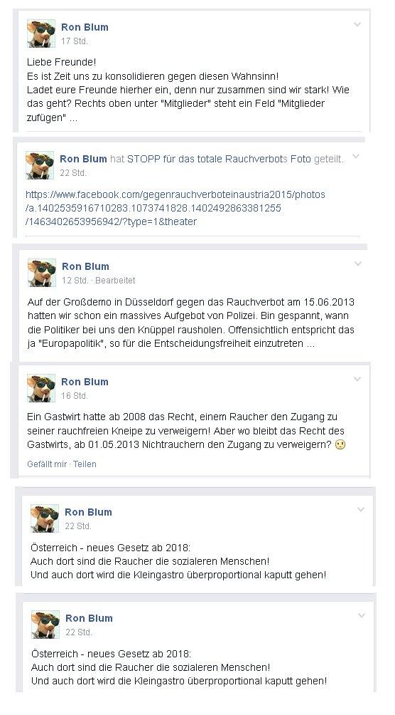 """""""Morbus Blumberg"""" - Schreibdurchfall als behandlungbedürftige Gesundheitsstörung"""